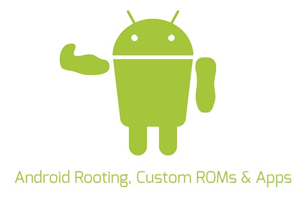 List of Android Custom ROMs, Official ROMs, Root Software