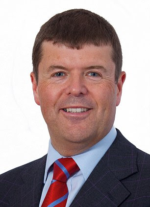 Paul Burstow said that ministers will not bail out the company