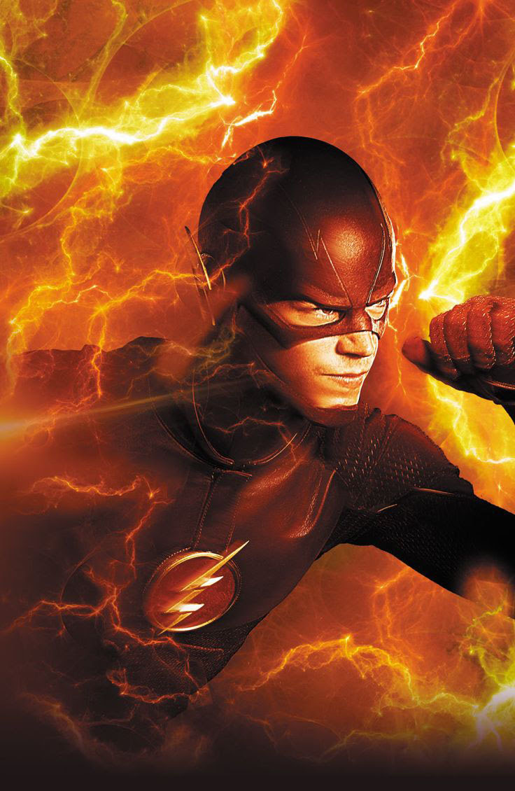 32 Barry Allen The Flash Wallpapers Hd Free Download
