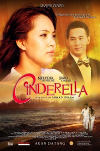 Filem Cinderella Fizo omar