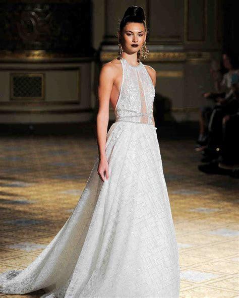 Berta Spring 2018 Wedding Dress Collection   Martha
