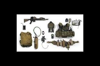 Je hersenen zo sterk maken als een sniper of Special Forces Operator