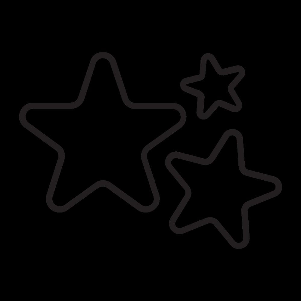 Dibujo De Estrellas Para Colorear Ultra Coloring Pages