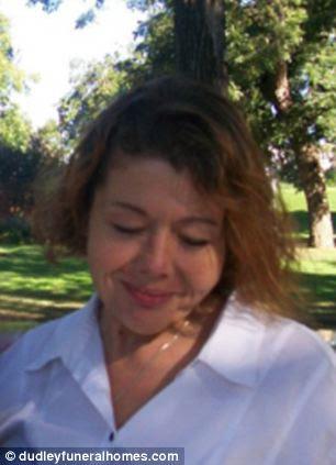 Stacie Renea Crimm