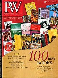 Cover of November 6, 2006.