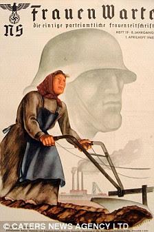 nazi mag