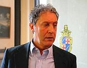 Enzo Raisi (Fli)