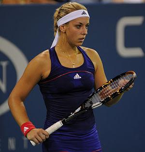 Sabine Lisicki - US Open 2010