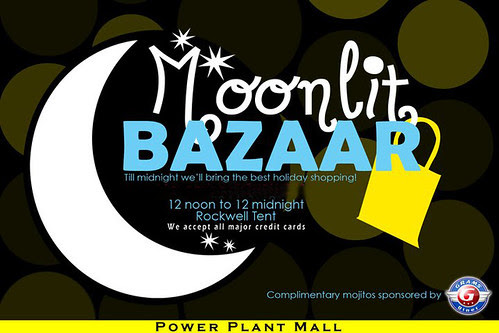 Moonlit Bazaar 2010