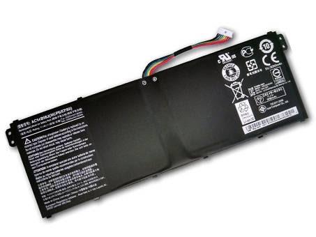 Batería para ACER AC14B13J