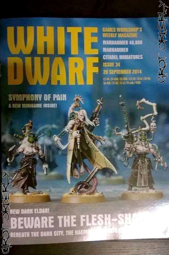 Games, Workshop, Dark, Eldar, Warhammer, 40k, 40000