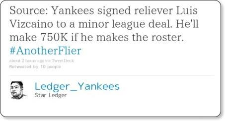 http://twitter.com/#!/Ledger_Yankees/status/16700624888397824