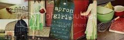 Apron Girls