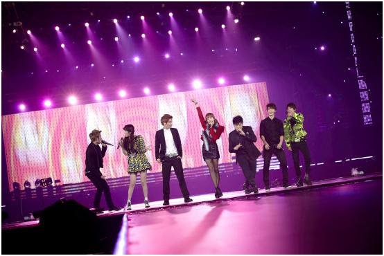 Megahnya SS4 Super Junior