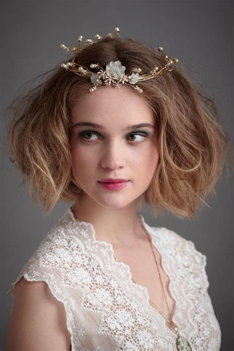 What Are 2016 Short Wedding Hairstyles?   HairStyles4.Com