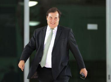Presidente da Câmara promete criar comissão para fiscalizar intervenção no Rio de Janeiro
