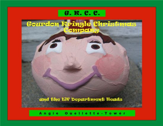 Gourdon Kringle Christmas Company