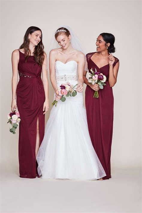 75 best images about Burgundy Wedding on Pinterest