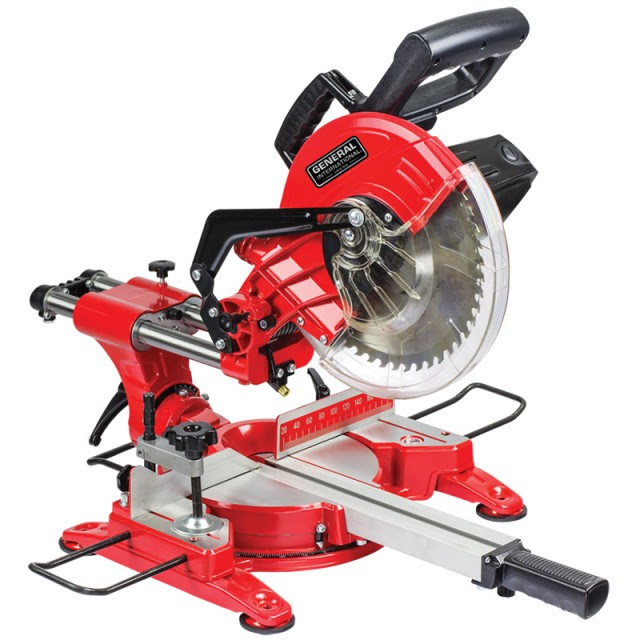 Miter Saws General International Power Products