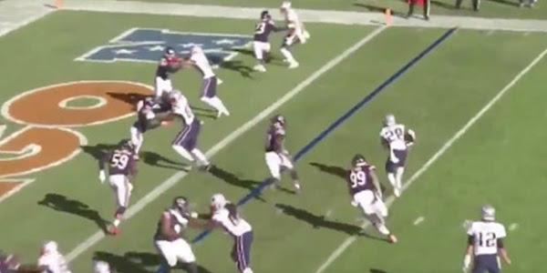 514e58b4f Google News - Chicago Bears vs. New England Patriots Preview - Overview