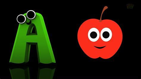 Letter A Song   Letters ? Free Sample Letters