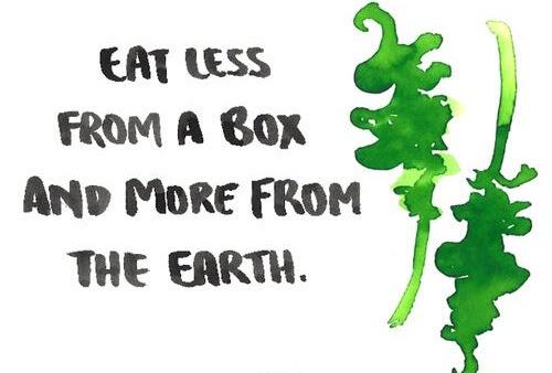 Sağlıklı Beslenme Ile Ilgili Ingilizce Sloganlar
