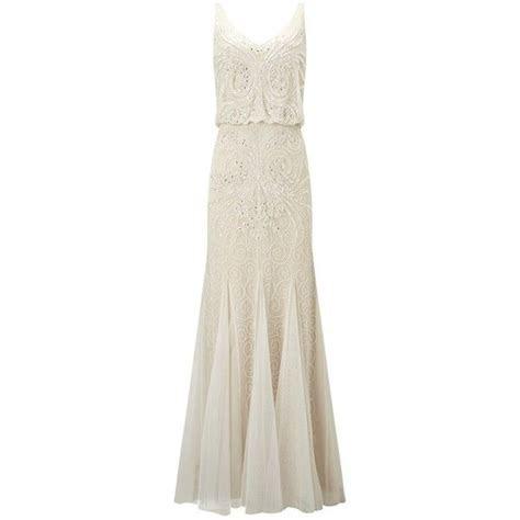 Phase Eight Bridal Cathlyn Wedding Dress, Ivory (805 AUD