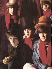 The Beatles/Bob Dylan