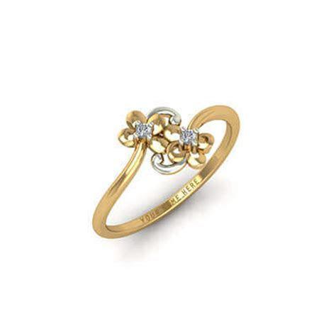 Designer Gold Name Ring   AuGrav.com