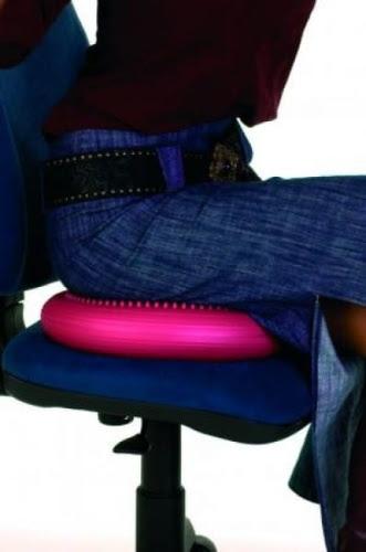 Poduszka Rehabilitacyjna Do ćwiczeń I Siedzenia Activmedica