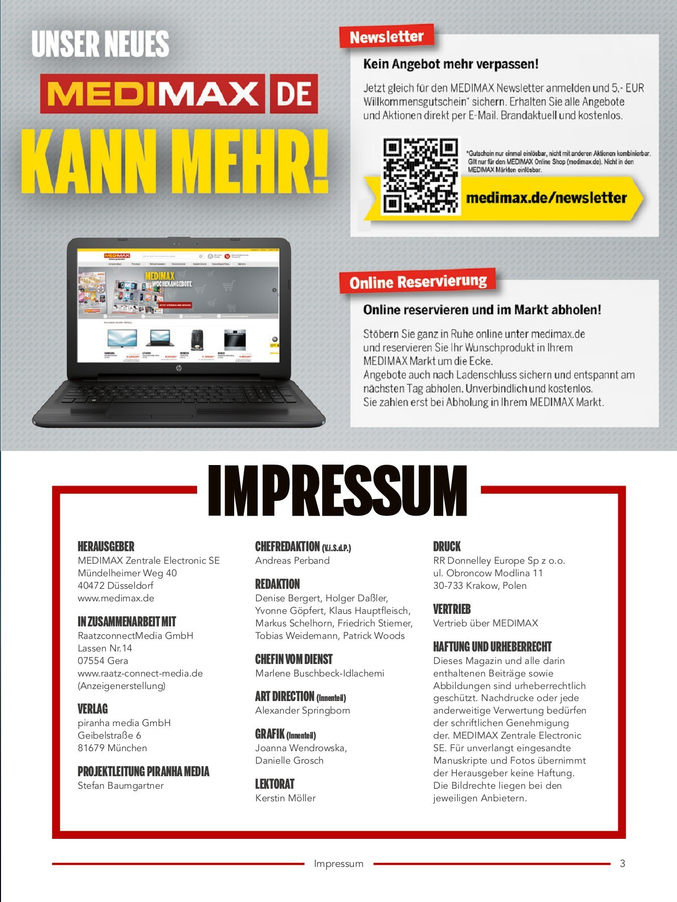 Mehr Medimax 12017 Pages 1 50 Text Version Fliphtml5