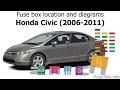 Download 06 Civic Fuse Box Diagram Gif