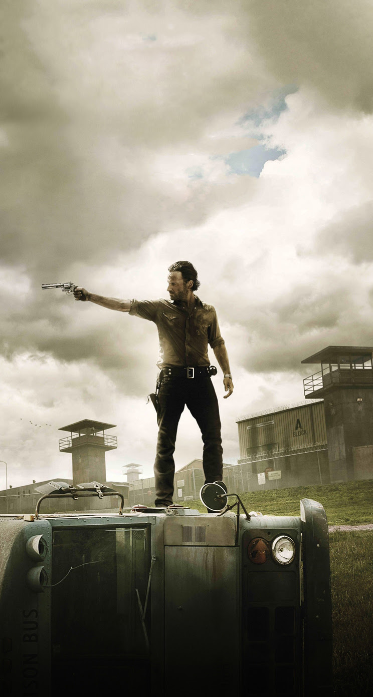 The Walking Dead Wallpapers 6 Beautiful Free Hd Backgrounds For