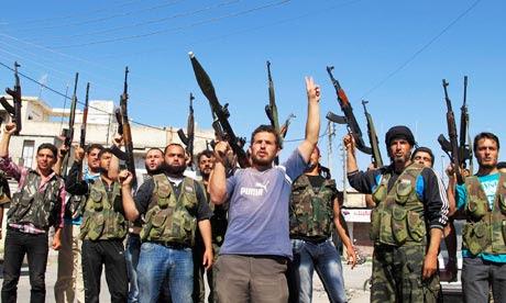 Συρία: Η 'προφητεία' που οπλίζει τον ισλαμιστικό όχλο