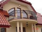 Home Decor Ideas Picture: Outdoor Balcony Railings Design Ideas ...