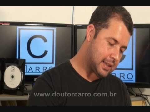 DR CARRO DICA GOL DEMORA PARA PEGAR DE MANHÃ