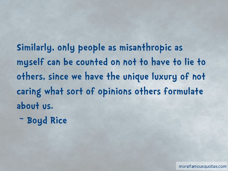 Quotes About Not Caring Of Others Opinions Top 1 Not Caring Of