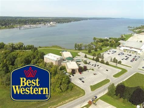 Best Western Inn On The Bay   UPDATED 2017 Prices, Reviews