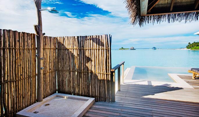 Outdoor Showers 15 Top Resorts With Amazing Private Open Air Cascades Tropixtraveler