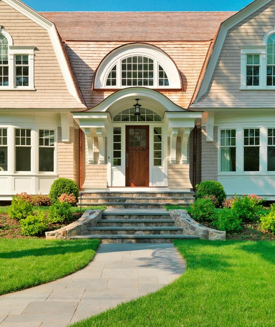 23 Creative Ideas Of Traditional Outdoor Front Entry Steps ...