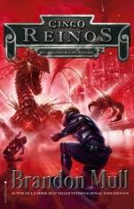 Guardianes de los cristales (Cinco Reinos III) Brandon Mull