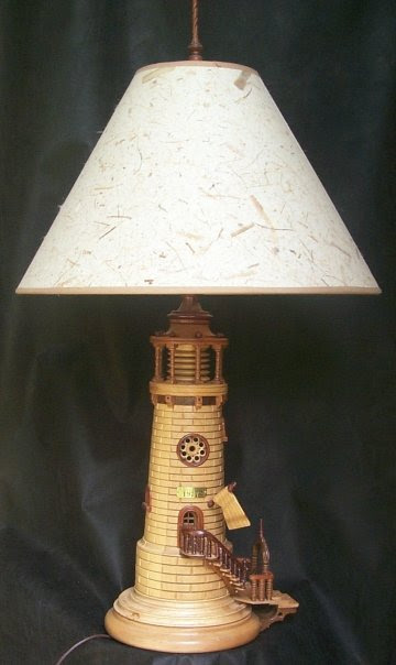 Mark Phenicie_lighthouse