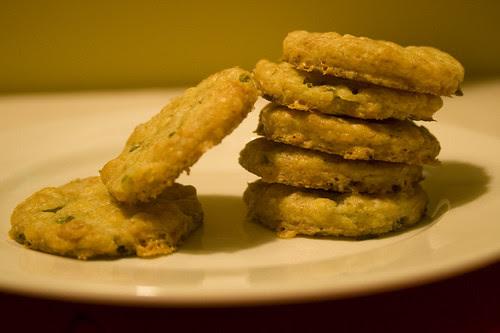 cheddar jalepeno cookies