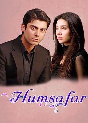Humsafar - Season 1