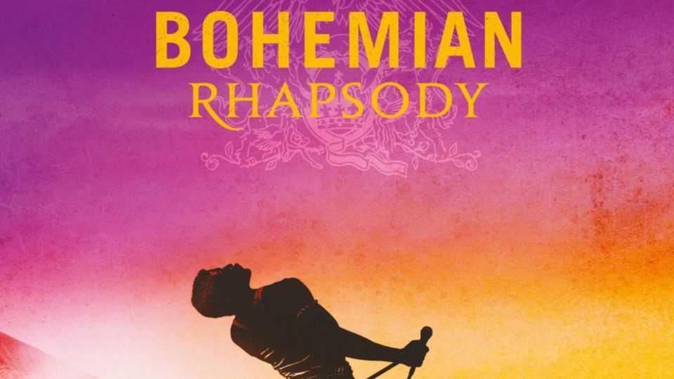 Resultado de imagem para bohemian rhapsody filme