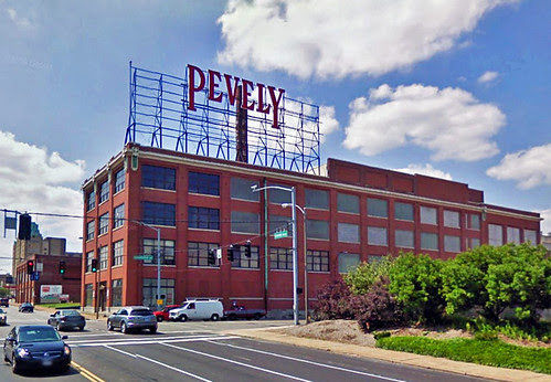 Pevely Dairy from Grand
