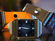 घड़ी जो समय बताने के साथ तस्वीर भी खींचेगी
