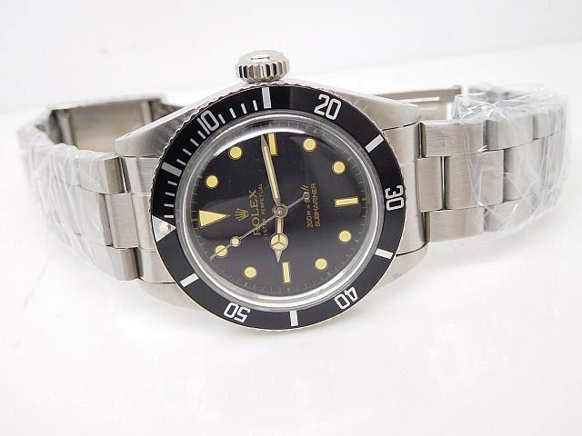 Replica Rolex Submariner 6538