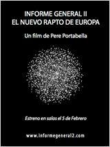 Informe General II: El nuevo rapto de Europa