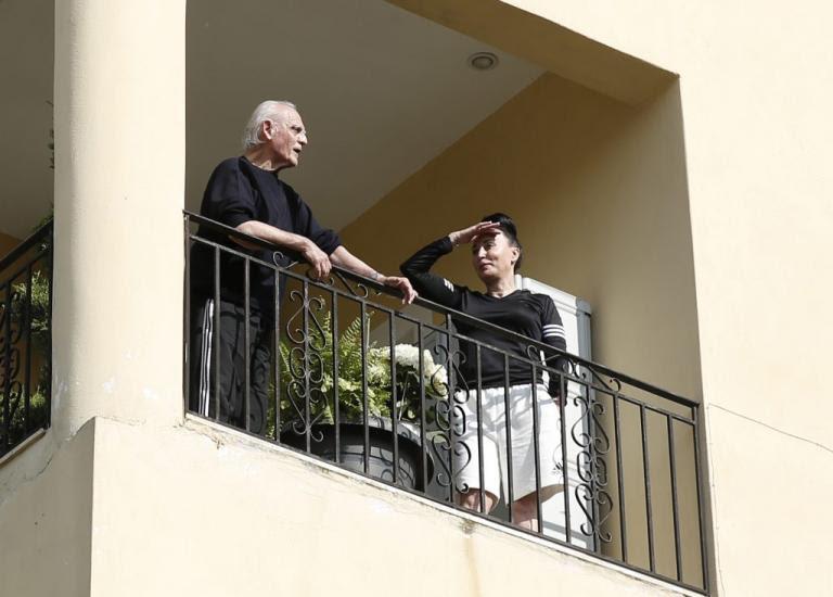 Επιστρέφει στην φυλακή ο Άκης Τσοχατζόπουλος! Το ίδιο και η Βίκυ Σταμάτη   Newsit.gr